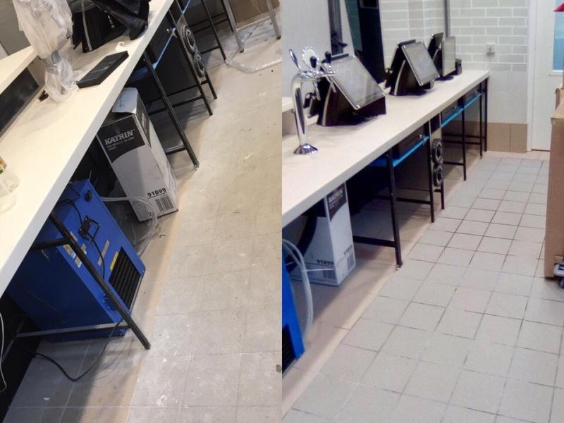 Уборка офисов в Севастополе